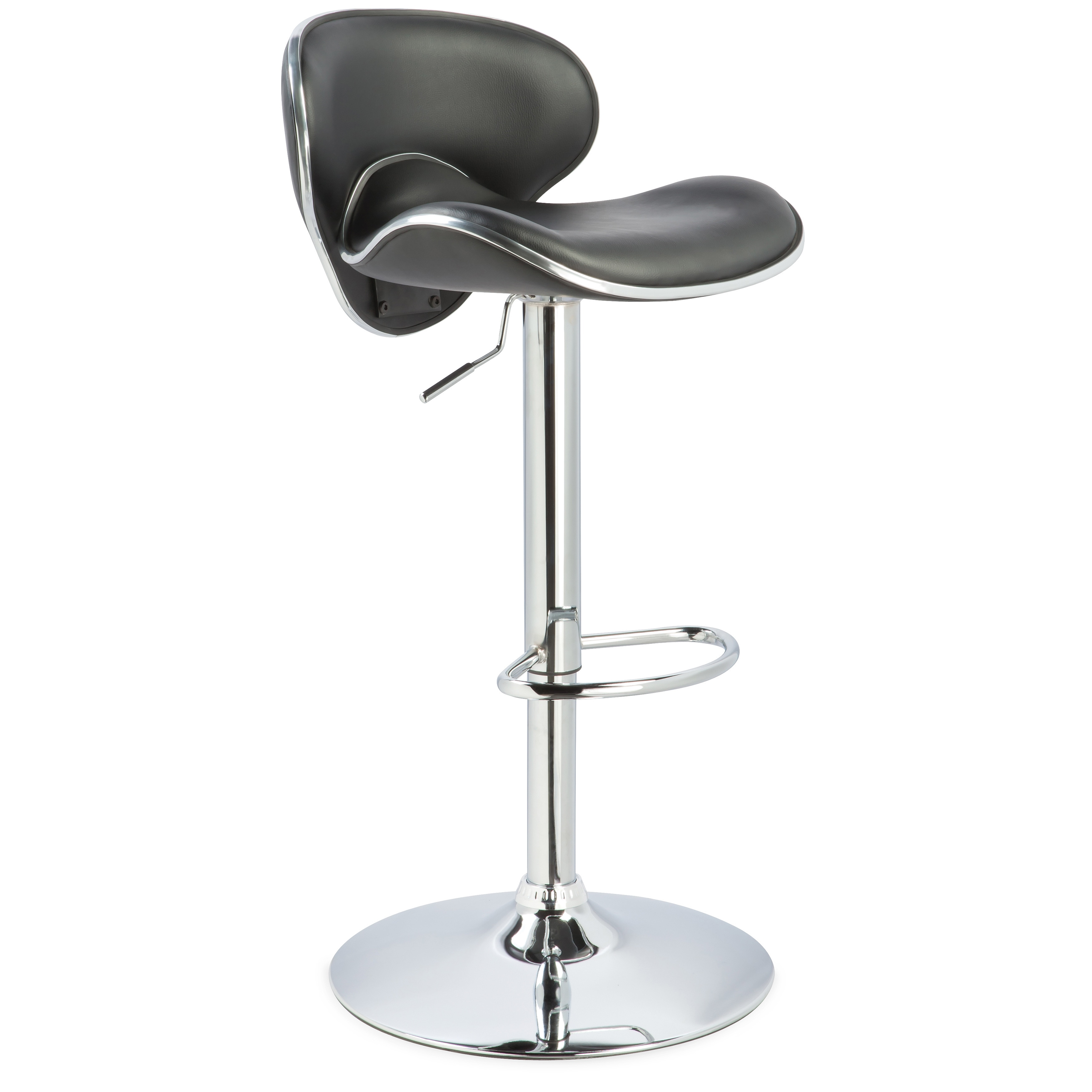 Remarkable Art Van Gas Lift Bar Stool Caraccident5 Cool Chair Designs And Ideas Caraccident5Info