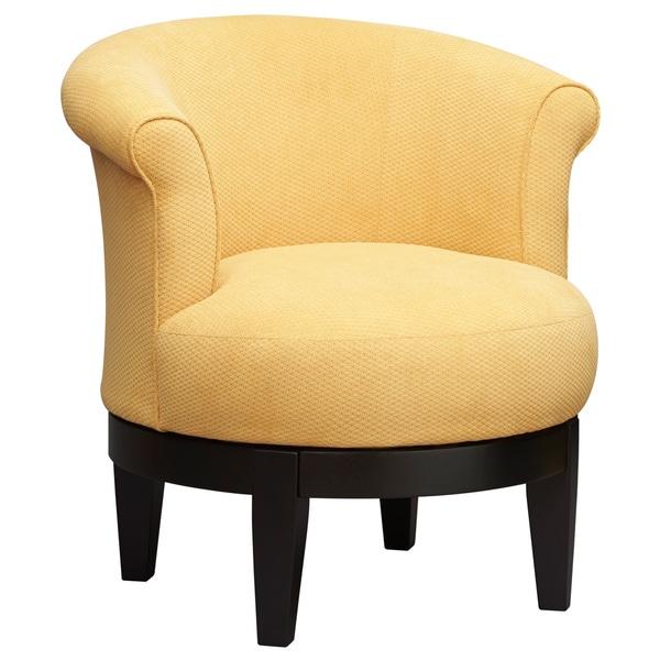 Shop Art Van Attica Swivel Chair Free Shipping Today