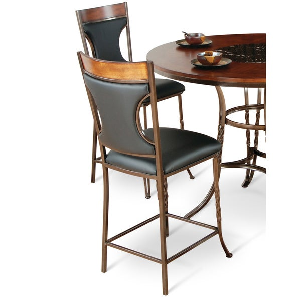 Art Van Counter Stool Free Shipping Today Overstock