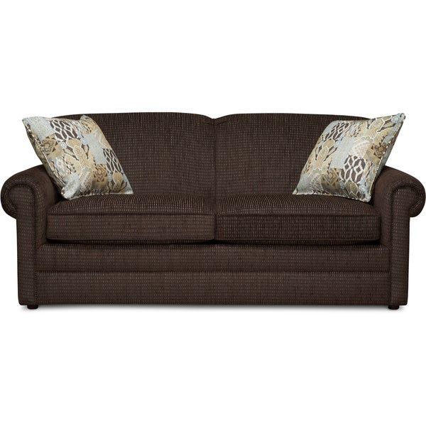 Shop Art Van Kerry Full Sleeper Sofa Free Shipping Today