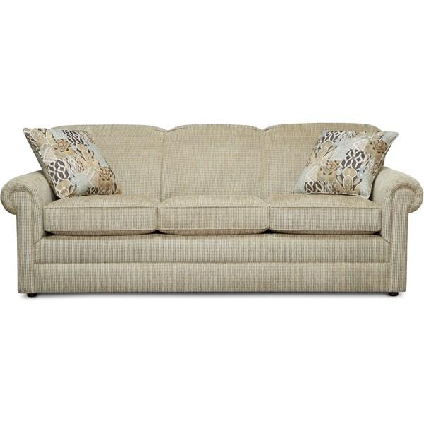 Air O Sofa: Art Van Kerry Queen Sleeper Sofa With Air Mattress
