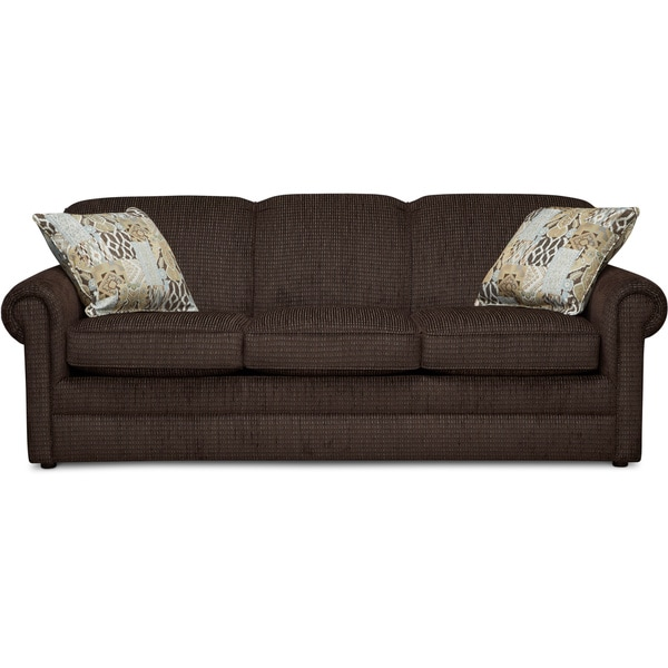 Shop Art Van Kerry 80 Inch Sofa Free Shipping Today Overstock