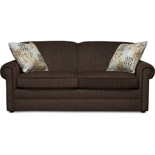 Shop Art Van Kerry 72 Inch Sofa Free Shipping Today Overstock