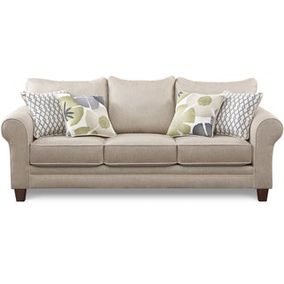 Art Van Evan Queen Sleeper Sofa Overstock Shopping Great Deals on Sofas