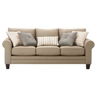 Art Van Grey Calypso Queen Sleeper Sofa Free Shipping Today Overstock
