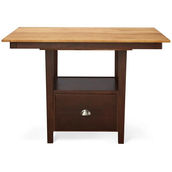 Art Van Tables: Shop Art Van Larkin Storage Gathering Table