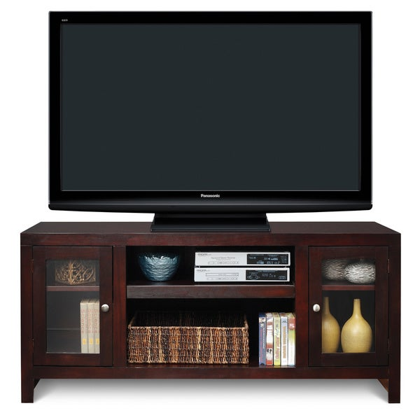 Shop Art Van Tv Console 60 Inch Free Shipping Today Overstock