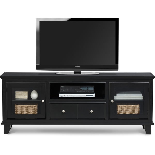 Shop Art Van South Bay 72 Inch Console Free Shipping Today