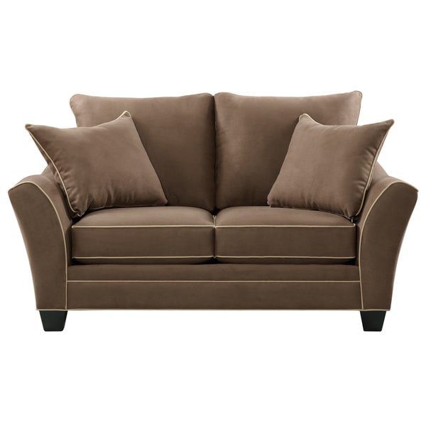 Shop Art Van Dillon Loveseat Free Shipping Today