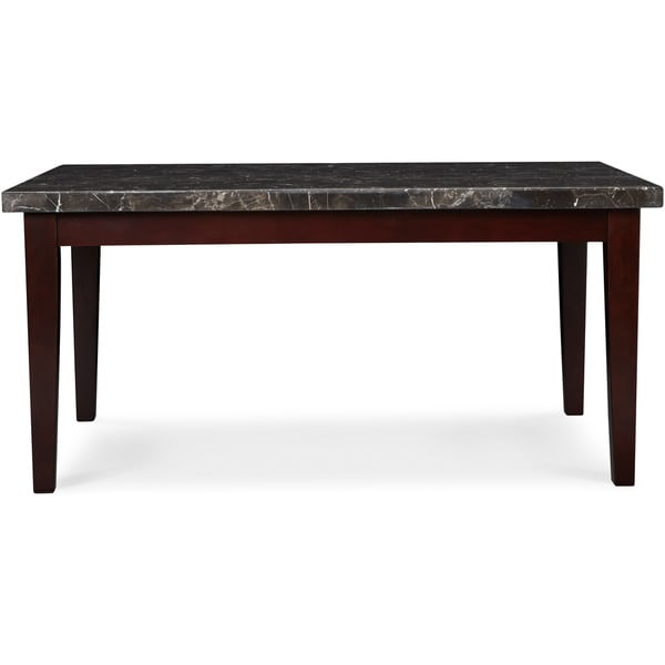 Art Van Venice Marble Dining TableFree Shipping Today