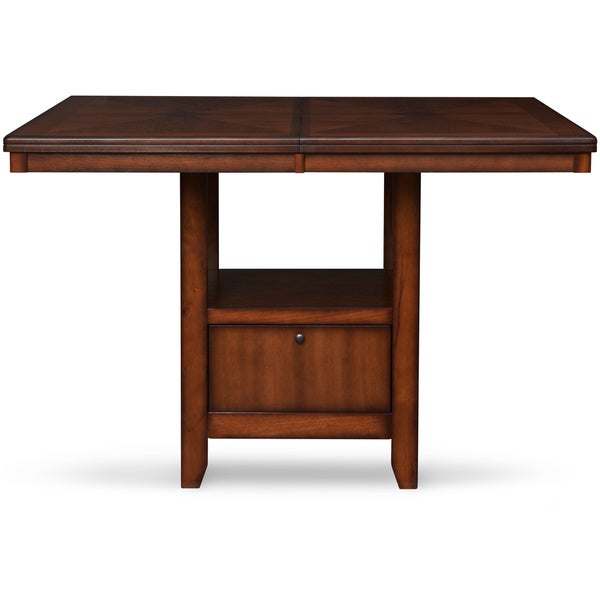 Art Van Logan Gathering Storage Table Free Shipping