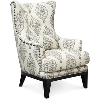 Shop Art Van Bennett Accent Chair Free Shipping Today