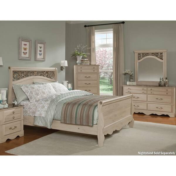 Art Van 6-piece Queen Bedroom Set