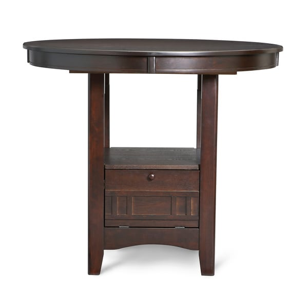 Art Van Round Gathering Storage Table Free Shipping  : Art Van Gathering Storage Table 0c9ca771 5786 45fd 9477 19adeca70ee6600 from www.overstock.com size 600 x 600 jpeg 32kB