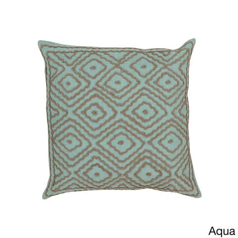 Buy Blue Geometric Throw Pillows Online At Overstock Our Best