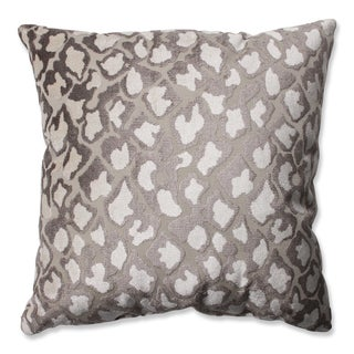 Pillow Perfect Swagger Beach Cut Velvet Throw Pillow
