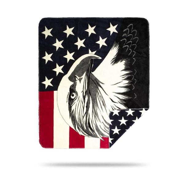 Eagle/Stars