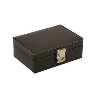 Bey Berk Leather Jewelry Box
