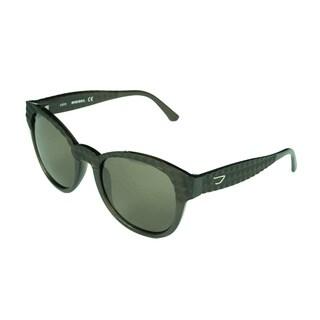 Diesel Women's 'DL0045 48E' Sunglasses