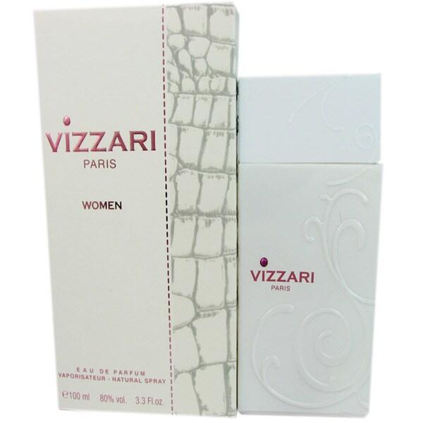 260c24729 Shop Roverto Vizzari Women s 3.3-ounce Eau de Parfum Spray - Free Shipping  On Orders Over  45 - Overstock - 9951525