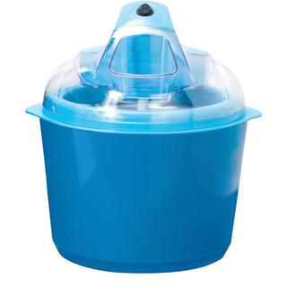 Dash DIC001BU Blue Large Greek Fro-Yo Maker