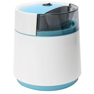 Dash DIC001WBU Blueberry Mini Ice Cream Maker/ Greek Fro-Yo Maker