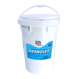Pool Mate Chlorinating Granules