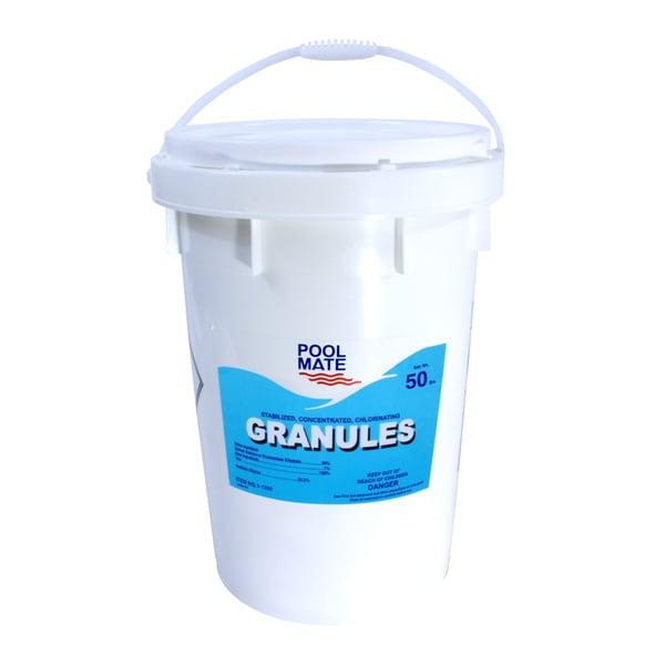 Pool Mate Chlorinating Granules