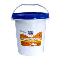 Pool Mate All-In-one Swimming Pool Three-inch Chlorinating Tabs