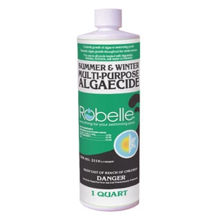 Robelle 3 Month Algaecide Free Shipping On Orders Over