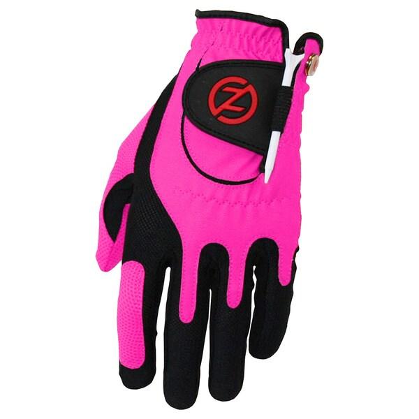 Zero Friction Performance Kid's Golf Glove