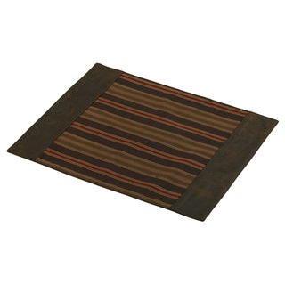 HiEnd Accents Wilderness Ridge Placemat (Set of 4)
