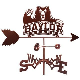 Baylor Bears Weathervane