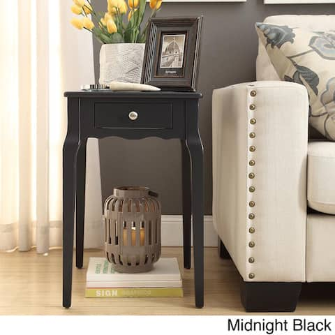 Buy Black, Side Tables Online at Overstock | Our Best Living Room ...