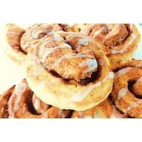Katz Gluten-free Cinnamon Buns (2 Pack)