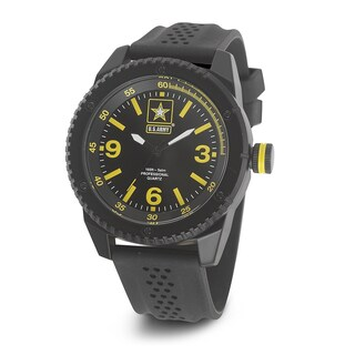 Versil Wrist Armor Men's U.S. Army C20 Watch
