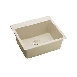 Elkay Gourmet E-granite Granite Kitchen Sink