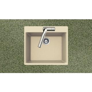 Houzer Undermount Sand Granite Kitchen Sink