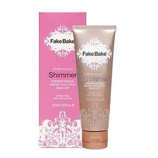 Fake Bake 4.22-ounce Golden Faux Glo Shimmer