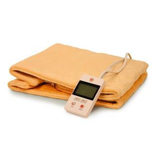 NRG Digital Full Back Massage Lite Warmer