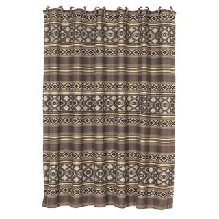 HiEnd Accents Tucson Shower Curtain
