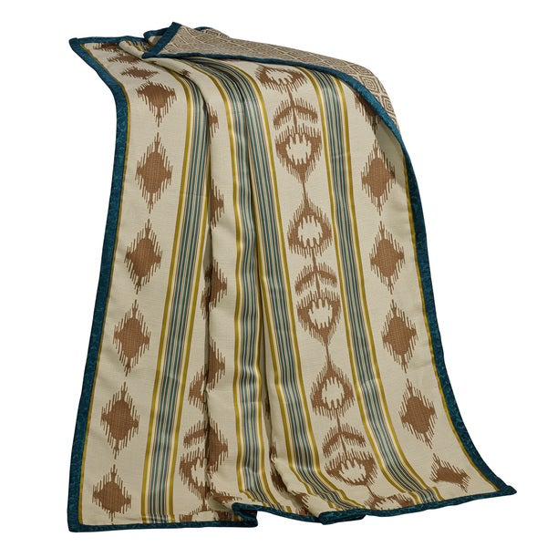 HiEnd Accents Alamosa Throw