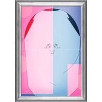 Ofir Sasson Zivik Framed Fine Art Print