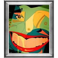 Ofir Sasson Spring Framed Fine Art Print