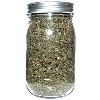 Organic Peppermint Tea Leaves