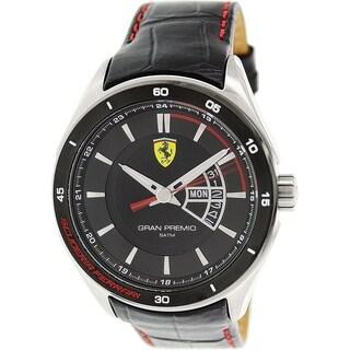 Ferrari Gran Premio Men's Watch