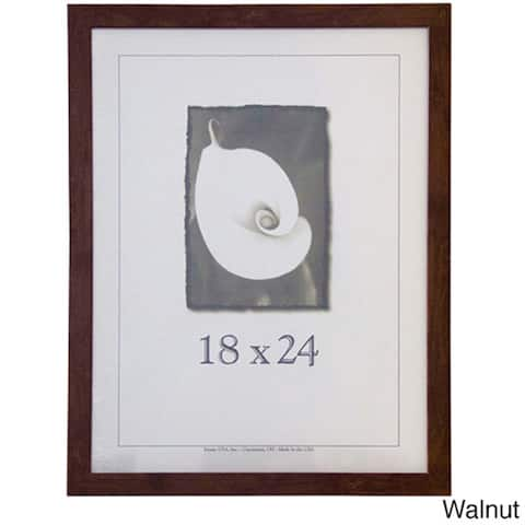 Corporate Picture Frame (18-inches x 24-inches)