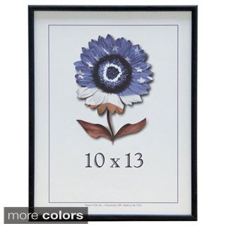 Metal II Picture Frame (10-inches x 13-inches)