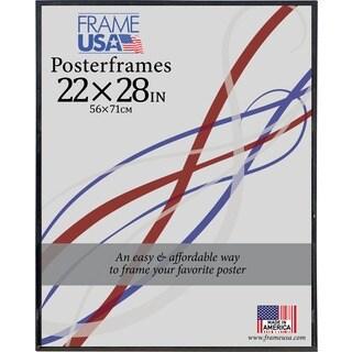 Hardboard Poster Frame (22 x 28-inch Image Size)