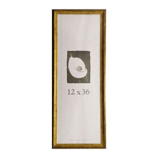 Verona Narrow 12-inch x 36-inch Picture Frame